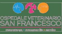 Ospedale Veterinario San Francesco logo